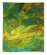 Andee Design Abstract 16 A 2018 Fleece Blanket