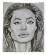 Angelina Fleece Blanket