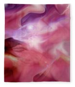 Angels Symphony  Fleece Blanket