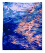 Answered Prayers Fleece Blanket