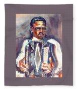 Anthony Fleece Blanket