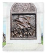 Antietam Irish Brigade Fleece Blanket