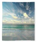 Antigua Fleece Blanket