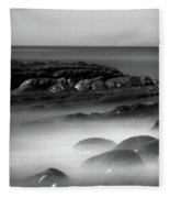 Another Dimension  Fleece Blanket