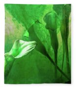 Arabella Fleece Blanket