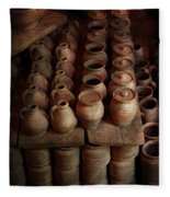 Archaeologist - Pottery - Today's Dig Was Amazing Fleece Blanket