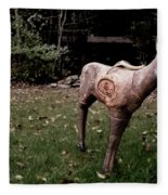 Archery Season Fleece Blanket