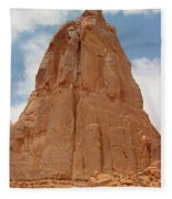Arches Formation 3 Fleece Blanket