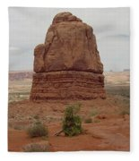 Arches Formation 5 Fleece Blanket