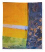 Archway Wall Fleece Blanket