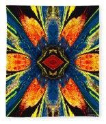 Arion Fleece Blanket