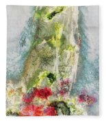 Arise Fleece Blanket