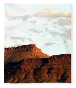 Arizona 1 Fleece Blanket