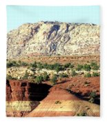 Arizona 18 Fleece Blanket