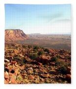 Arizona 19 Fleece Blanket