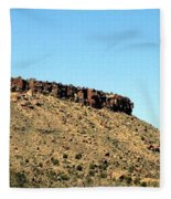 Arizona 2 Fleece Blanket