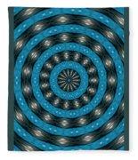 Art In Motion Fleece Blanket