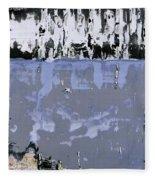 Art Print California 05 Fleece Blanket
