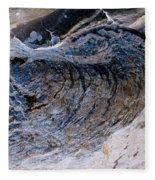 Art Print Canyon 17 Fleece Blanket