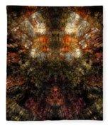 Artifact Fleece Blanket