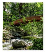 Ashland Creek Fleece Blanket