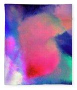 Aspire Fleece Blanket