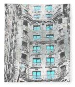 Astor Fleece Blanket