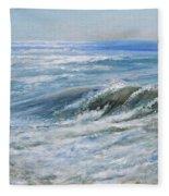 Atlantic Fleece Blanket