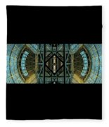 Atrium Fleece Blanket