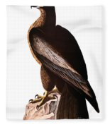 Audubon: Eagle Fleece Blanket