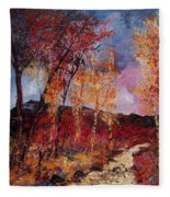 Autumn 6712545 Fleece Blanket