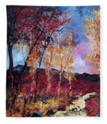 Autumn 760808 Fleece Blanket