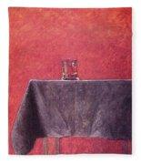 Avigdor Arikha 078 Avigdor Arikha Fleece Blanket