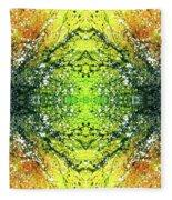 Awakened For Higher Perspective #1424 Fleece Blanket