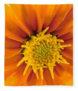 Awesome Blossom Fleece Blanket