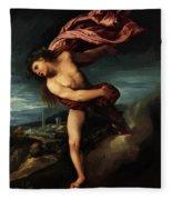 Bacchus 1524 Fleece Blanket