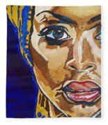 Baduizm Fleece Blanket