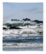 Bandon 20 Fleece Blanket