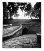 Baocheng Wall Fleece Blanket