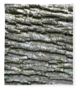 Bark Fleece Blanket