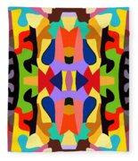 Barnyard 1.1 Fleece Blanket