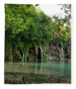 Batinovac Falls Fleece Blanket