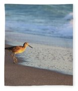 Beachcomer Fleece Blanket