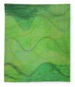 Beachday Fleece Blanket