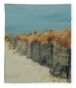 Beachside Fleece Blanket