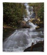 Bearden Falls Fleece Blanket