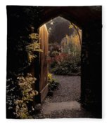 Beaulieu House & Gardens, Co Louth Fleece Blanket