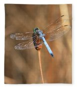 Beautiful Broken Wing Fleece Blanket