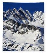 Beautiful Canada 13 Fleece Blanket