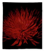 Beauty 2 Fleece Blanket